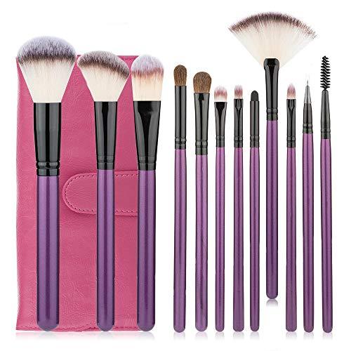 Brochas de Maquillaje,Herramientas de belleza de maquillaje