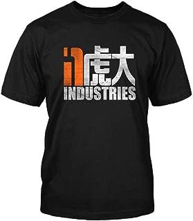 Titanfall - Kodi Industries T-Shirt Size XXL
