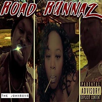 Road Runnaz (feat. Pretty P & TY Johnson)