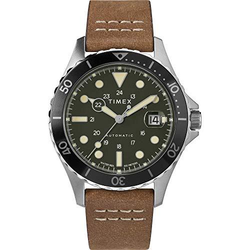 Timex Navi Xl Casual TW2U098007U
