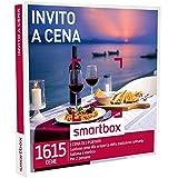 Smartbox - Invito a Cena - 1615 Gustose Cene, Cofanetto Regalo,...