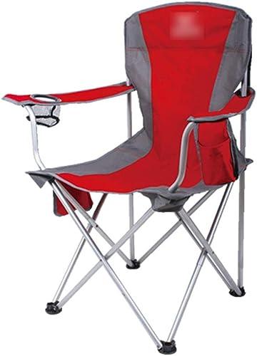 LiRuiMingHome Chaises de pêche Chaise De Pêche Chaise Pliante Extérieure Pliante portable Chaise De Sieste portable Dossier Peinture De Pêche Art étudiant Camping Plage Chaise Pliante