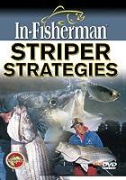 In-Fisherman Striper Strategies DVD