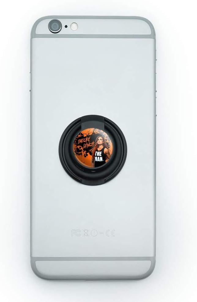 WWE Becky Lynch Splatter trust Background Smart Ri Phone Finger Mobile Popular brand