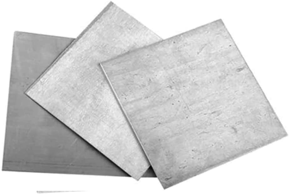 for Metallurgical and Chemical Thickness: 1mm,1002003.0 MHUI Magnesium Sheet for Magnesium Panel Plates Size: 7.9X 7.9