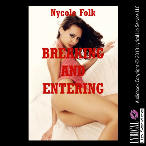 Breaking and Entering cover art