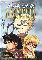 Wind Named Amnesia [DVD] [Import]