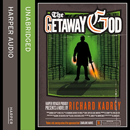 The Getaway God                   By:                                                                                                                                 Richard Kadrey                               Narrated by:                                                                                                                                 MacLeod Andrews                      Length: 11 hrs and 2 mins     12 ratings     Overall 4.8