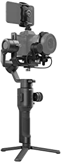 DJI Ronin-SC Pro Combo - Camera Stabilizer 3-Axis Gimbal Handheld for Mirrorless Cameras up to 4.4 lbs / 2kg Payload for S...