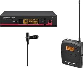 Sennheiser Consumer Audio Compatible with Sennheiser EW 112 G3-G-US omni-directional EW system