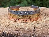Handmade Cuff Bracelets