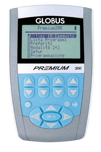 Globus Premium 200 Elettrostimolatore