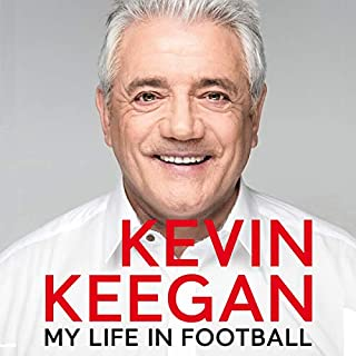 My Life in Football: The Autobiography cover art