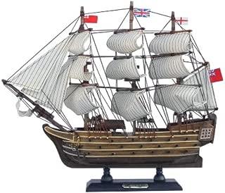Hampton Nautical HMS Victory Ship, 14