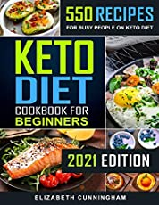 Image of Keto Diet Cookbook For. Brand catalog list of Independently Published.