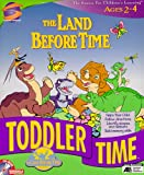 Land Before Time Animated Toddler Time Adventure