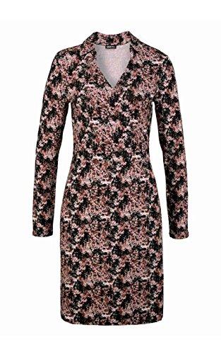 Kleid, beige-bunt von Chillytime Grösse 36