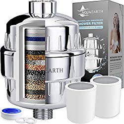 aqua earth water filter