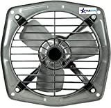 Varshine Laurels Fresh Air EXHAUST FAN || 300 mm (12 inch) || with 1 Season Warranty || Safety Grid |P-39