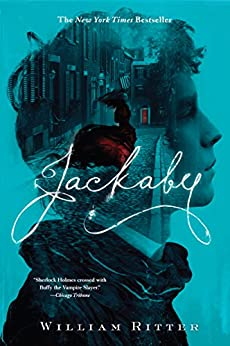 Jackaby by [William Ritter]