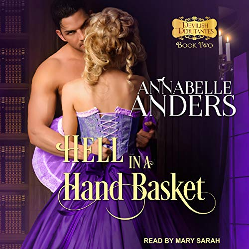 Hell in a Hand Basket cover art