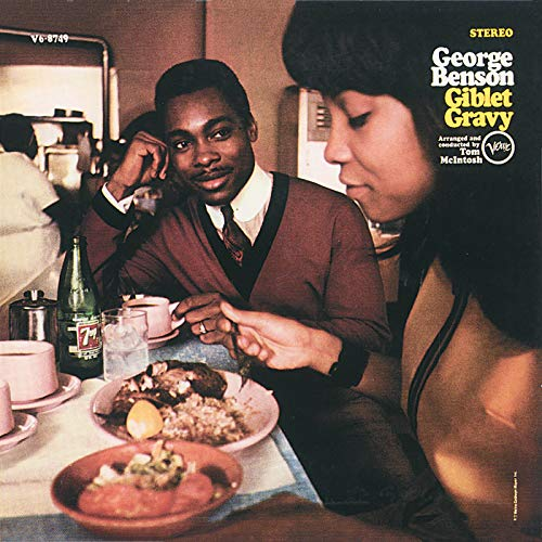 Giblet Gravy (Expanded Edition)