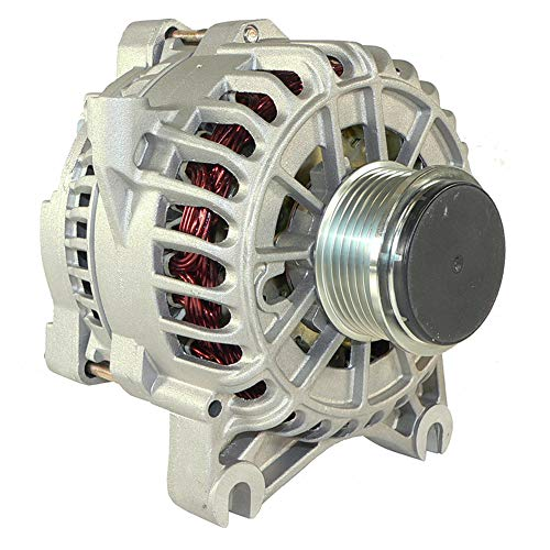 Price comparison product image DB Electrical AFD0134 New Alternator Compatible with / Replacement for 4.6 4.6L Ford Mustang 05 06 07 08 / 4R3T-10300-BB,  4R3Z-10346-BB,  6R3T-10300-DB,  6R3Z-10346-DA,  7R3T-10300-DA,  7R3Z-10346-B