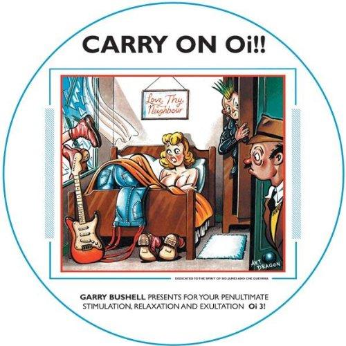 Carry on Oi [Vinyl]