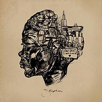 Crossfire, Part III (Feat. Saba, Ravyn Lenae, The O'My's & J.P. Floyd)
