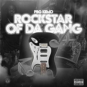 Rockstar of Da Gang