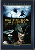Brotherhood of the Wolf: Director's Cut (Two-Disc Special Edition)