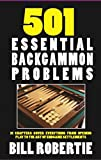 501 Backgammon Problems (Volume 1) - Bill Robertie