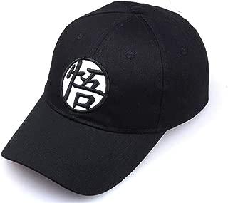 Dragon Ball Hat Z Anime Dragon Ball Super Baseball Cap Hip Hop Adjustable Dad Hat Unisex