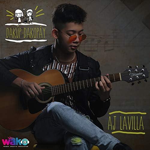AJ Lavilla