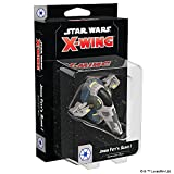 Star Wars X-Wing Segunda edición: Jango Fett's Slave I Expansion Pack, FFGSWZ82