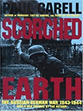 Best scorched earth paul carell Reviews