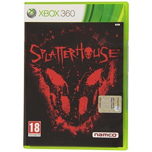 Splatterhouse Versione Classic