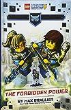 The Forbidden Power (LEGO NEXO KNIGHTS: Knights Academy #1)...