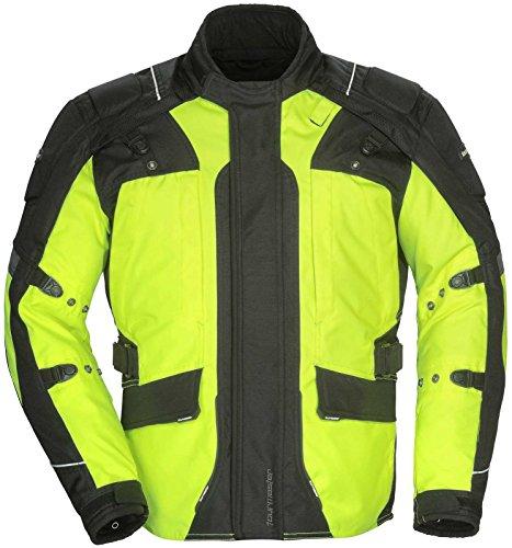 Tourmaster Transition Series 4 Men's Textile Motorcycle...