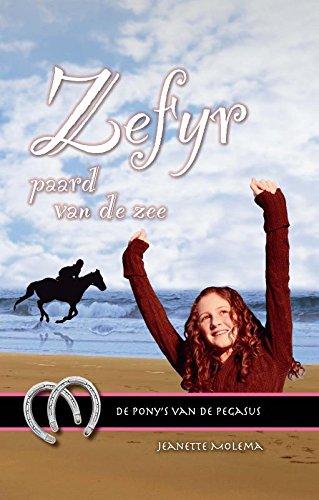 Zefyr, paard van de zee