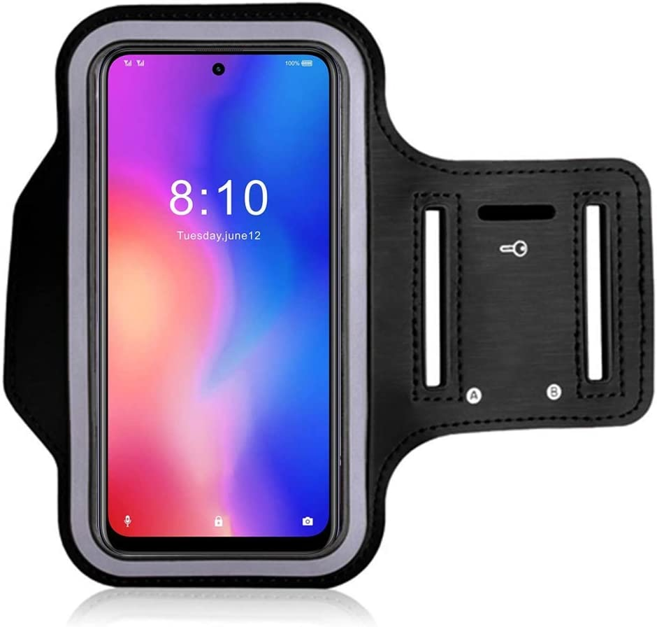 Running Armband for Apple iPhone 12 Pro Max 6.7