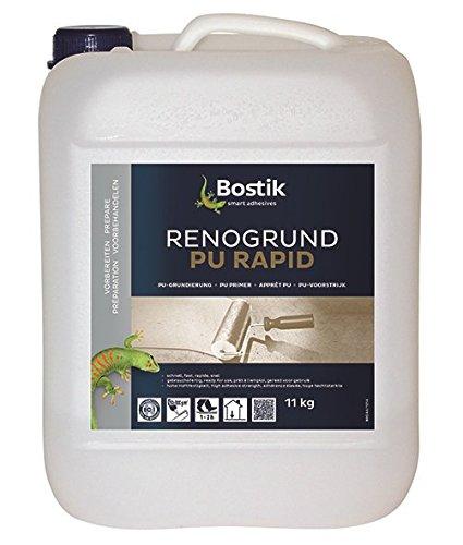 Bostik Renogrund PU Rapid Polyurethan Grundierung 1.1Kg Flasche