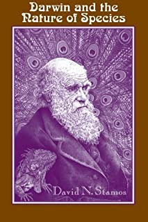 Darwin and the Nature of Species (SUNY series in Philosophy and Biology)