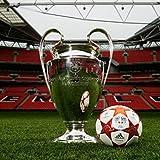 Zoom IMG-1 trofei champions league trophy golden