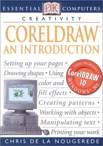Coreldraw An Introduction (Essential Computers)