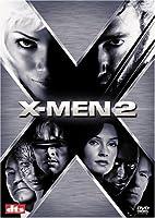X-MEN2 (2枚組 プレミアム) [DVD]