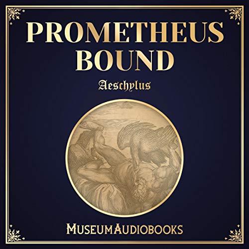 Prometheus Bound cover art