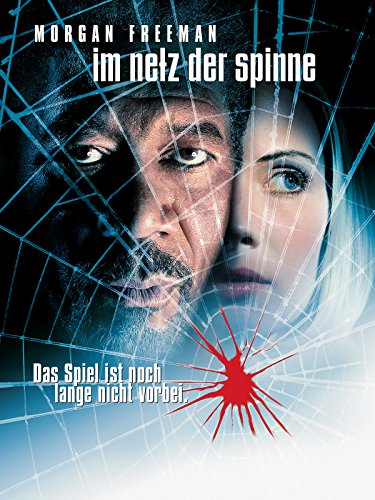 Im Netz der Spinne [dt./OV]