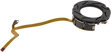 Canon EF-S 17-85mm F//4.0-5.6 IS USM Lente-Cable Flexible De Diafragma De Reemplazo