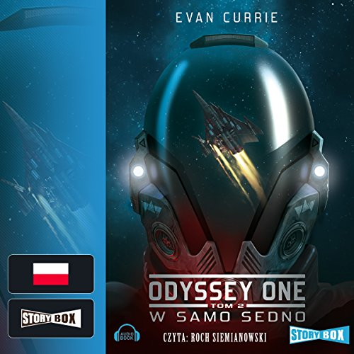 W samo sedno (Odyssey One 2) cover art